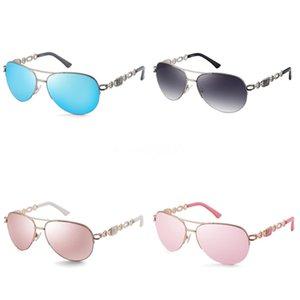 2020 DPZ Fashion Men Driving FenChi Sunglasses Gafas Oculos UV400 Blue Black Goggles Male With Case#663
