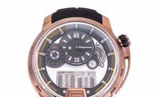 남자에 대 한 유압 기계적 시계 45 CY 공장 최고 품질 럭셔리 NH05 자동 시계 망 100m 방수 다이버 고무 손목 시계