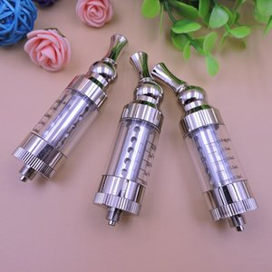 Serbatoio iclear 30 s atomizzatore per e vaporizzatore liquido sostituibile dual coil ic30s atomizzatore e sigaretta ego batteria evod 510 thread vape mod
