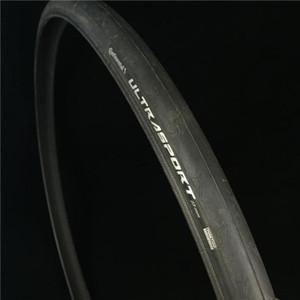 ULTRA continental d'origine SPORT II Grand Sport RACE 700 * 23 / 25C 28c vélo Route de pneu: Pneus vélo dépliable