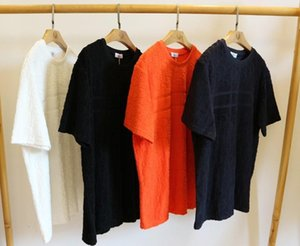 Hot New Arrival Mens Women Brand Shirt Designer T-shirt Fashion Casual Spring Summer Tees High Quality Tshirt Fashion Streetwear 2040103Q