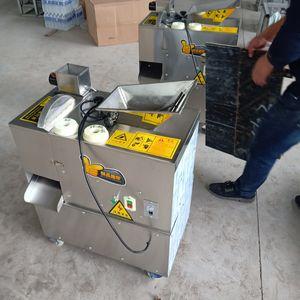 2020 design Divider Automatic Dough Ball Making Machine Commercial Dough divider machine rounder cutter ball machine