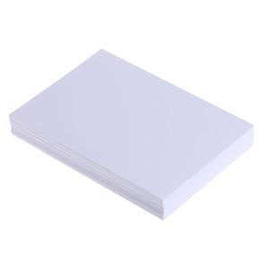 100 Blatt Glossy 4R 4 \ x6 \ 200gsm Papier-Foto-Qualität für Inkjet-Drucker DHL-freies Verschiffen
