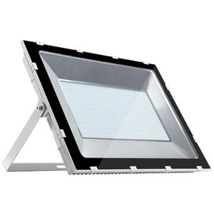 200w 300w 500w LED 슈퍼 밝은 LED가 차고 마당 정원 잔디밭을위한 IP65 방수 LED 작업 등 적절한 투광 조명 투광 조명
