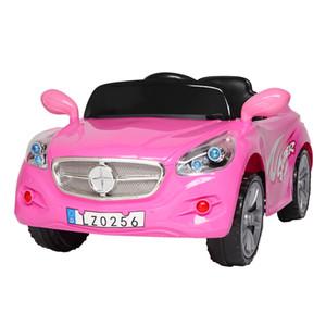 Elektrische Kinderwagen Doppelantrieb mit 2,4 G Fernbedienung Sicherheit Kinder Fahrt auf Spielzeug Auto für Kinder 3 bis 7 Jahre alt Heißer