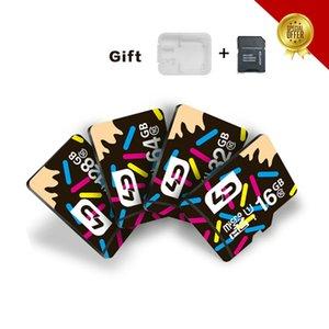스마트 폰의 메모리 카드 32기가바이트 CLASS10 16기가바이트 / 64기가바이트 / 128기가바이트 CLASS10 UHS-1 8기가바이트 Class6 마이크로 카드 고속 플래시 메모리 마이크로