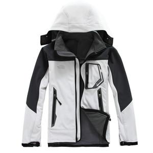 Yeni geldi Mens kuzey Denali Polar Apex Biyonik Ceketler Açık Rüzgar Geçirmez Su Geçirmez Rahat SoftShell Sıcak Yüz Palto Bayanlar bgi sizeS-XXL