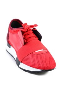 Bambi Red Women « s Sneaker H0601102022