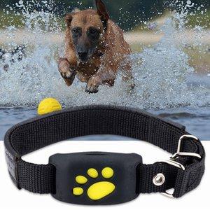Collier de chien Chat Trackers Finder Équipement Callback Animaux Tracker GPS intelligent Anti perdu Locator étanche Tracer Pet dispositif de sécurité