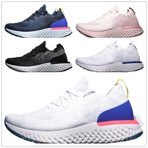 Nouveau Epic React Instant Go Fly S0UTH Chaussures De Course Hommes Belgique Racer Bleu Platine Femmes mesh sports Athletic Sports Sneakers 36-45