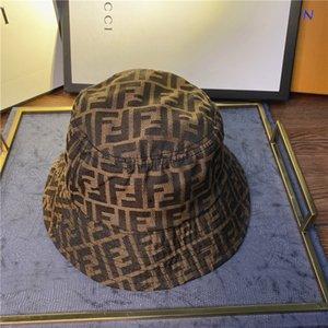 زهرة القديمة F إلكتروني صياد السلع الأوروبية كل مباراة FF دلو دلو قبعة صياد من الذكور والإناث نجمة حوض قبعة