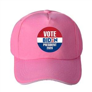 2020 Marque Amérique du Grand Encore une fois Chapeau Donald Biden républicain réglable Mesh Baseballcap # 391