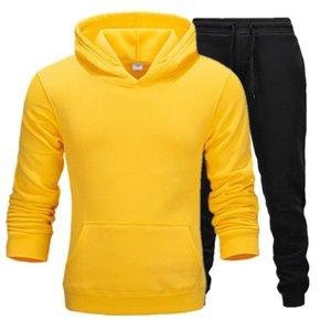 NEW set sweatsuit Designer Tracksuit Women Men hoodies+pants Mens Clothing Sweatshirt Pullover Casual Tennis Sport Tracksuits Sweat Suits