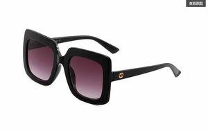 Lunettes de soleil de haute qualité de marque mens Fashion Evidence lunettes de soleil Designer Eyewear pour hommes lunettes de soleil nouvelles lunettes 0328