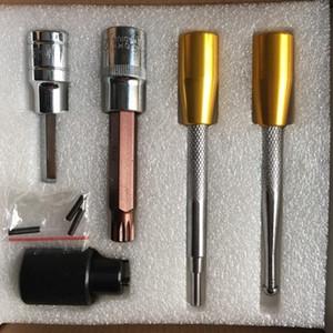 Common Rail Инструмент Топливная форсунка Removel Демонтаж Разобрать Демонтаж ремкомплектов