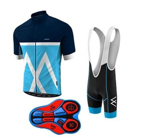 Morvelo 2018 Men Cycling Jersey Quick Dry Bicycle Clothes Sportwear MTB Short Sleeve shirt Bib Shorts sets ropa ciclismo L3045176
