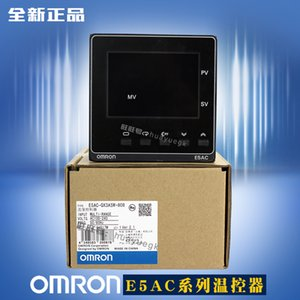 E5AC-RX3ASM-800 E5AC-QX3ASM-800 E5AC-CX3ASM-800 Temperature Controller 100 % New original