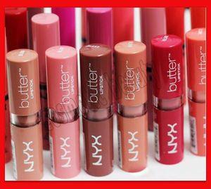 Никс масло помада Batom помощник 12 цветов водонепроницаемый длительный помада блеск для губ бренд NYX макияж губ