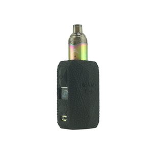 Оригинальный IJOY Diamond VPC Starter Kit 1400 мАч Защитный прочный чехол E-Cigarette Diamond VPC Силиконовый чехол