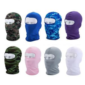 Hot Selling New Style Winter Outdoor Riding Mantenga la máscara cálida Cortambres a prueba de polvo Mascarilla Masked Face Guard Hat Party Mask T9I00133
