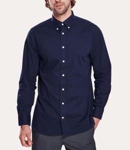 france camisa de manga longa polo lacoste Mens designer de camisas pólo Negócios Polo marca Bordados Branco Marca camisas de luxo