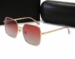 2019 new polarized sunglasses for women, European edition, fashion sunglasses, shopping, travel and vacation, super style 2188