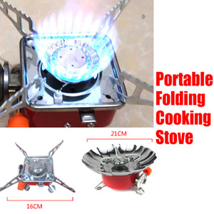 (A406X) Portable Folding Barbecue Grill Portable Outdoor Picnic Cooking Stove Cooking Stove Camping
