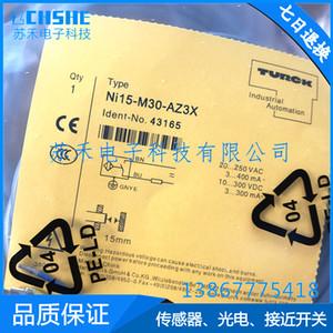 NI15-M30-AZ3X BI10-M30-AZ3X BI10-M30-RZ3X NI15-G30-AZ3X BI10-G30-AZ3X Yakınlık Anahtarı Sensörü Yeni Yüksek Kaliteli