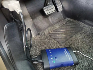 Auto interface de diagnóstico múltipla GM Scanner GM MDI com GDS2 + TECH2WIN insatalled no Laptop Usado CF-19 CF19 500gb HDD