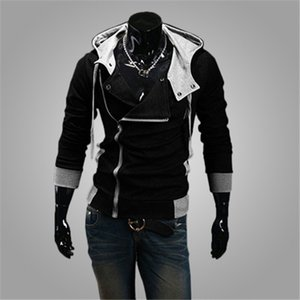 Mens Fleece Designer Hoodies Fashion Mens Solid Color Warm Tops Casual Homme Hooded Ddesigner Clothing Autumn Winter05
