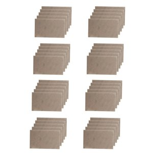 6 Pairs Of Support Inserts Bra Pad Bra Pads 11.5 X 0.8 Cm