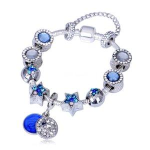 Lism High Quality Snake Chain Fit Original Charms European Women Pulseras Bracelet Bead Jewelry Making Diy Base Chain Bangle#430