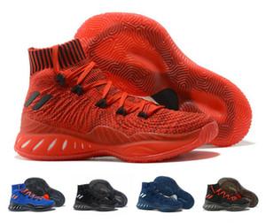 Горячая распродажа 2018 Crazy Explosive Wolfberry Brother Andrew Wiggins баскетбольная обувь для высокого качества Мужские спортивные кроссовки размер 40-46