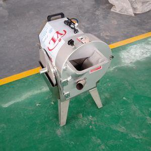 mach dicing makine ev çoklu fonksiyon kesme makinasını parçalama paslanmaz çelik ticari sebze kesme makinesinin Düşük maliyetli satışı