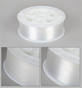 Free shipping 1 Roll X High quality end glow PMMA plastic fiber optic cable 150m 350m 700m 1500m 2700m Roll for decorate express