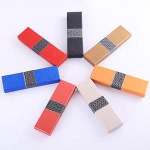Business Pen Geschenke Box Bleistift Tinte Stift Papier Box Für Hochzeitsparty Party Favor Kugelschreiber Paket Box