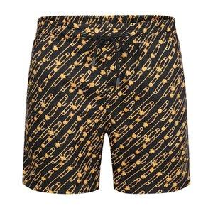 2020 Summer Justin Bieber Stylish Jogger Mesh Shorts Casual Hip Hop Ventilate Dropped Crotch Net Breathable Men's Sweatpants