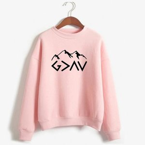 God Is Greater Than My Highs And Lows Hoodie God Is Greater sweatshirt Faith Hoodie Inspirational Mountains Clothes