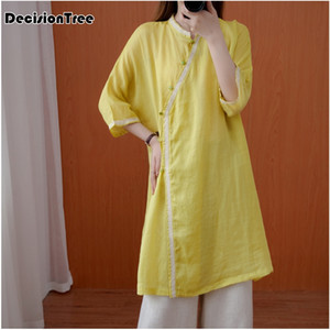 2020 Chinese Dress chinese traditional dress for women clothing sexy cheongsams party solid satin qipao traditional