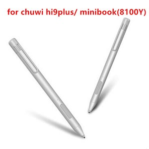 Cheap Tablet Touch Pens For Chuwi Hi13 HI9plus HiPen H3 Touch Pen Tablet PC Metal Body Classic Styling Stylus Pen