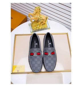 moda macia casual e confortáveis sapatos de couro Doug moda Causal costa