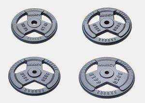 28mm Blendengewicht Barbell Platten BARBELL SLICE Barbell Stück