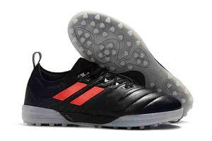 crampons de football Hommes Copa Tango 18,1 TF IC bon marché chaussures de soccer intérieur Copa 19.1 chaussures de football originales chaussures de gazon Futsal
