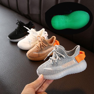 baby girl boys Kids trainers 35V20 Breathable Basketball Sneaker Designer shoes Athletic Sports Casual Shoes Spring Running Children's Shoes