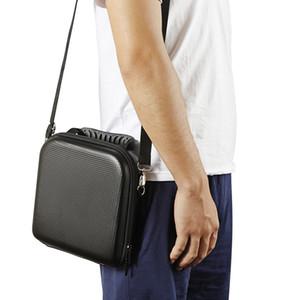 Ombro Portátil EVA saco de armazenamento impermeável para DJI Tello Bolsa Maleta Box Protective