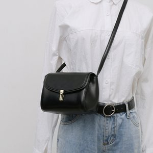 Superior2019 Ulzzang Bag Woman Oblique Satchel Single Shoulder Package Original The Night Wind Packet New