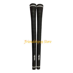 New mens HONMA Golf grips High quality rubber Golf clubs grips Black colors in choice 20 pcs lot irons clubs grips Free shipping