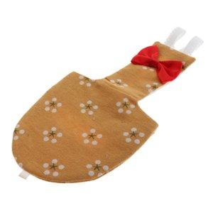 Elástica ajustável Strap Parrot reutilizáveis de pano Pocket fraldas bolso Fraldas para Periquito Padrão Cockatiels XS / XL Estrela