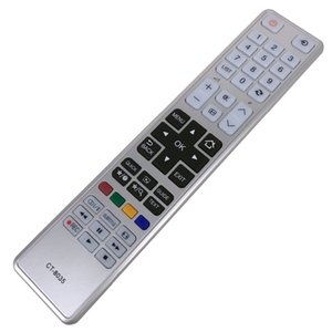 Controles baratos Novo controlo para Toshiba CT-8035 CT-8040 40T5445 48L5435DG 48L5441DG Controles remotos Consumer Electronics