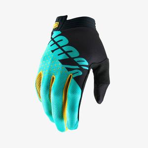 Neue Lange Finger Cross Country Handschuhe Motorrad Bike Racing Handschuhe Outdoor Reiten Heißer Verkauf